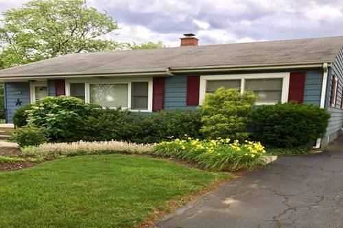 139 Ann, Clarendon Hills, IL 60514