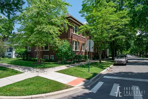 642 Adams Unit 2E, Oak Park, IL 60304