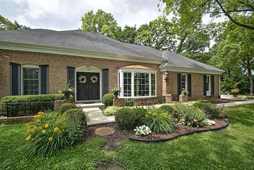 706 Forest Glen, Oak Brook, IL 60523