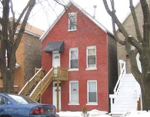 3822 S Wolcott, Chicago, IL 60609