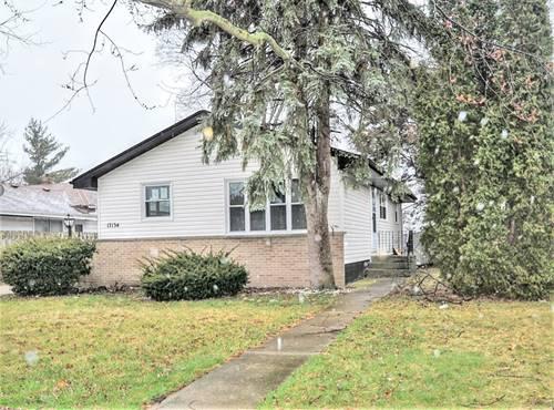 17134 Grant, Lansing, IL 60438