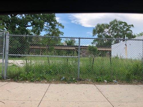 1043 W 63rd, Chicago, IL 60621 Englewood