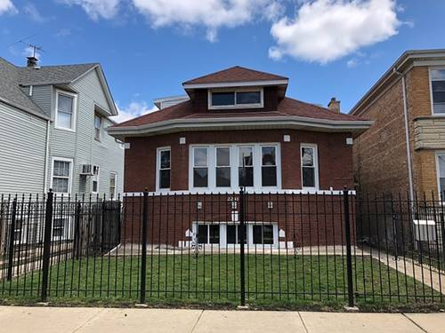 2241 N Major, Chicago, IL 60639