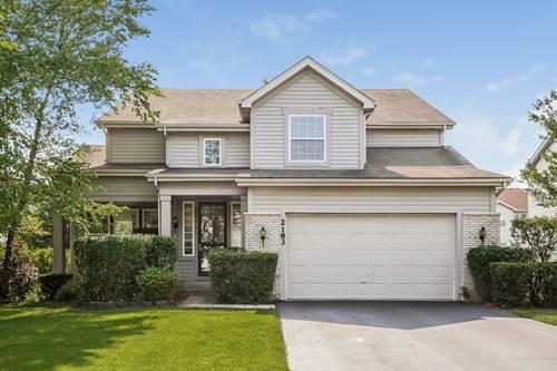 2183 Avalon, Buffalo Grove, IL 60089