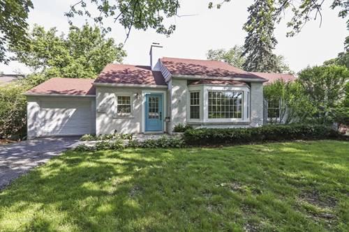 54 Bonnie, Clarendon Hills, IL 60514