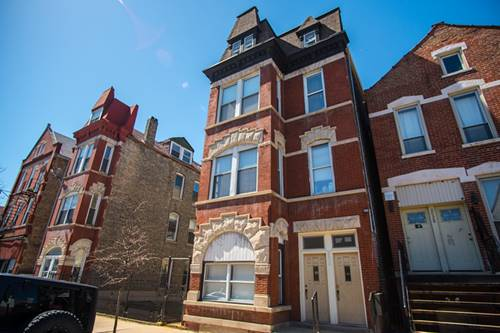 2030 W Coulter, Chicago, IL 60608