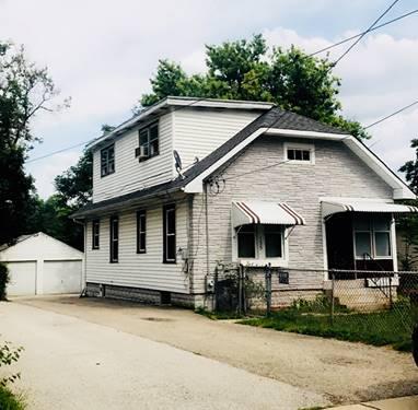 135 N Calhoun, Aurora, IL 60505