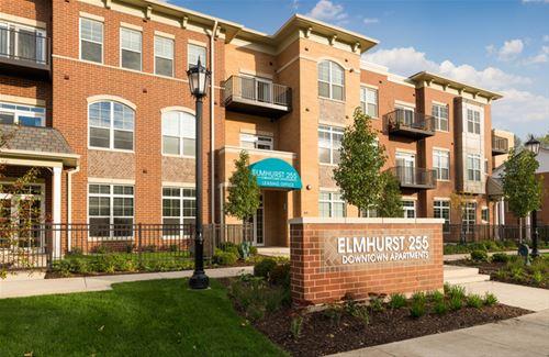 255 N Addison Unit 438, Elmhurst, IL 60126
