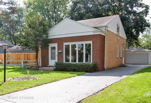 27 Ardmore, Glenview, IL 60025