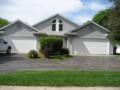 828 E Kahler, Wilmington, IL 60481