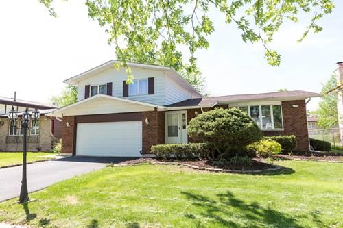 5109 Roberta, Richton Park, IL 60471