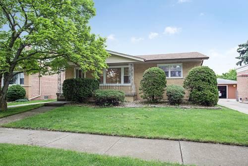 10029 Cook, Oak Lawn, IL 60453
