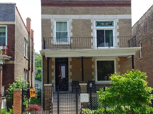 837 N Richmond, Chicago, IL 60622