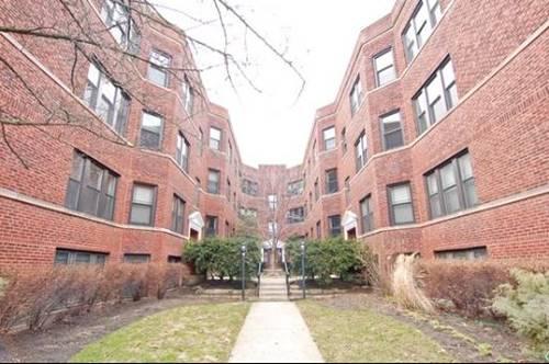 532 Sheridan Unit 1B, Evanston, IL 60202