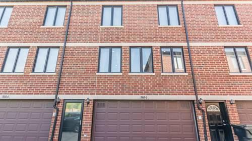 3860 W 51st Unit 5, Chicago, IL 60632
