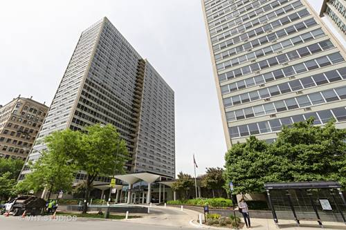 3550 N Lake Shore Unit 1422, Chicago, IL 60657 Lakeview