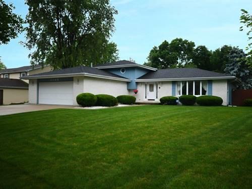 1105 Rushwood, Shorewood, IL 60404