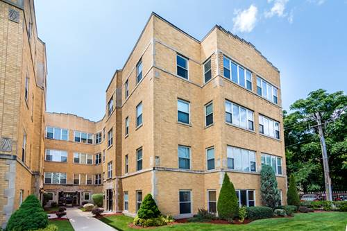 4954 N Kimball Unit 2W, Chicago, IL 60625