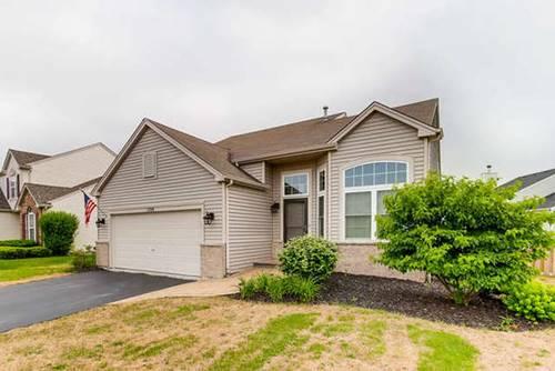 1709 Glenford, Plainfield, IL 60586