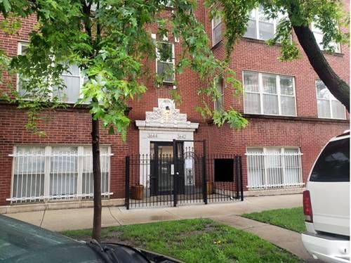 4700 N Monticello Unit 102, Chicago, IL 60625