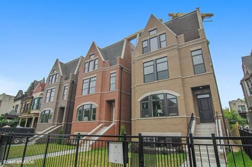 4350 S Oakenwald Unit 2, Chicago, IL 60653