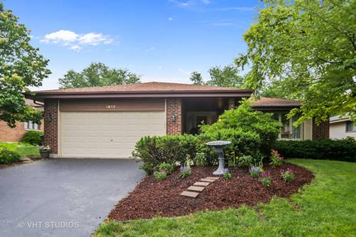 1612 Valley Forge, Downers Grove, IL 60516