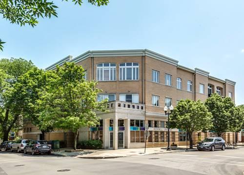 2555 W Leland Unit 207, Chicago, IL 60625 Lincoln Square