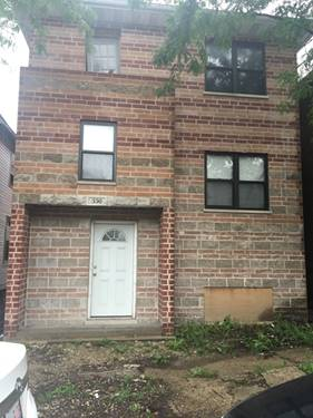 330 W 25th, Chicago, IL 60616