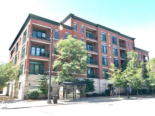 1111 W Madison Unit 3D, Chicago, IL 60607 West Loop
