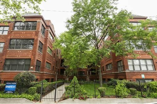 6618 N Ashland Unit 2A, Chicago, IL 60626