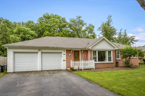114 Woodland, Libertyville, IL 60048