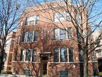 2118 W Berteau Unit 3, Chicago, IL 60618 North Center