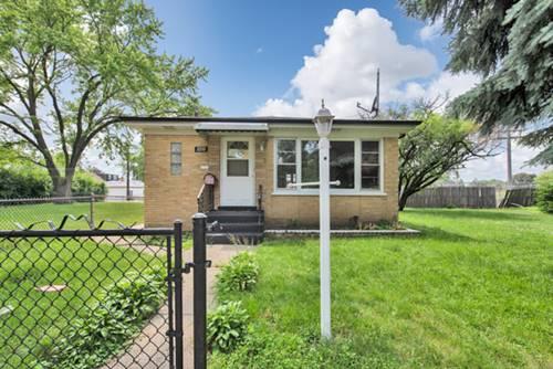 2752 N Budd, River Grove, IL 60171