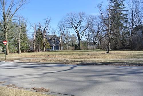 301 S Park, Hinsdale, IL 60521