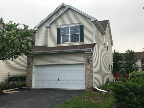 1057 Viewpoint, Lake In The Hills, IL 60156
