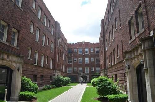 3257 W Wrightwood Unit 1E, Chicago, IL 60647 Logan Square