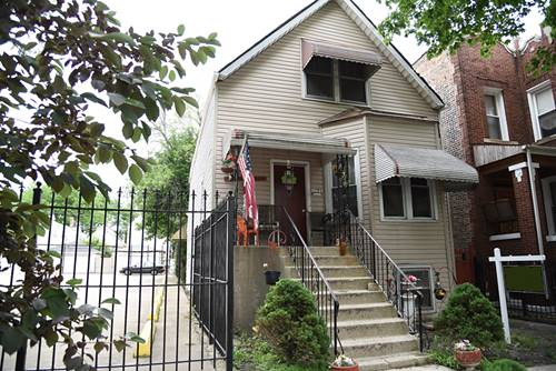 1725 N Kedvale, Chicago, IL 60639