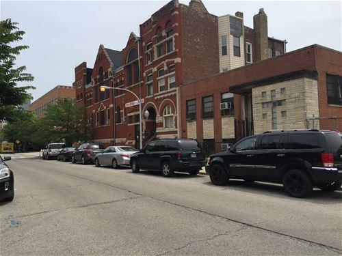 509 W Elm, Chicago, IL 60610 Near North