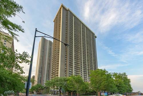 6007 N Sheridan Unit 20D, Chicago, IL 60660 Edgewater