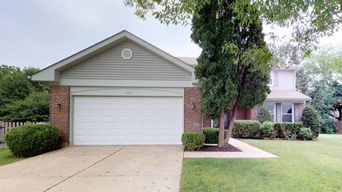 103 Dickinson, Vernon Hills, IL 60061