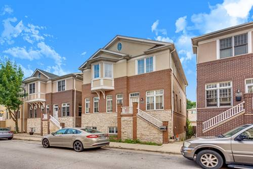 3640 S Canal, Chicago, IL 60609