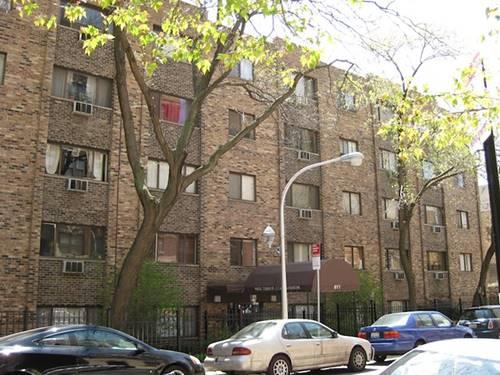 611 W Patterson Unit 513, Chicago, IL 60613 Lakeview
