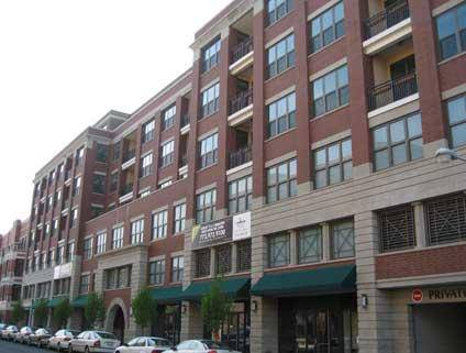 3140 N Sheffield Unit 401, Chicago, IL 60657 Lakeview