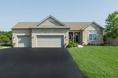 1125 Meadow Lake, Antioch, IL 60002