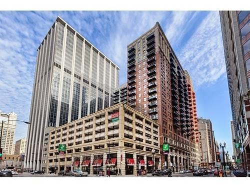 212 W Washington Unit 1404, Chicago, IL 60606 Loop