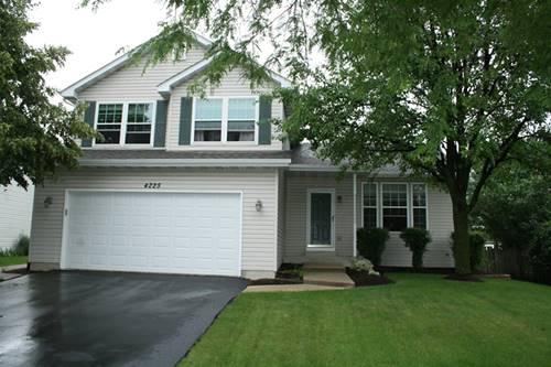 4225 Carrington, Plainfield, IL 60586
