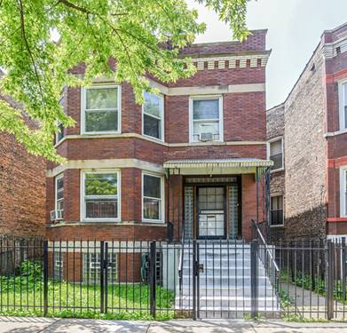 946 N Avers, Chicago, IL 60651