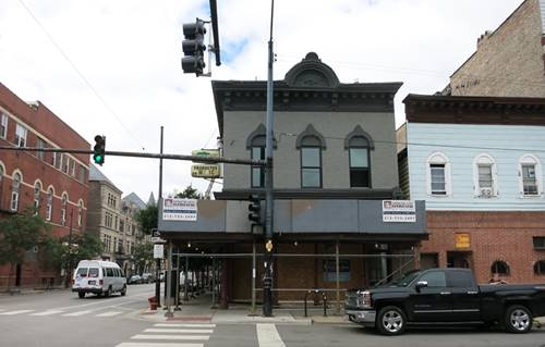 1726 S Racine Unit 2, Chicago, IL 60608
