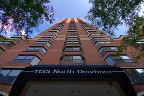 1133 N Dearborn Unit 1308, Chicago, IL 60610 Gold Coast