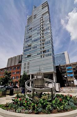 510 W Erie Unit 1205, Chicago, IL 60654 River North